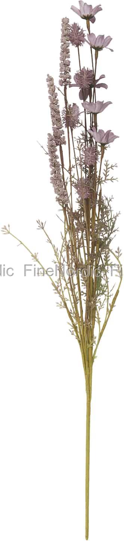 Ib Laursen Stalk Rose/Green Tones